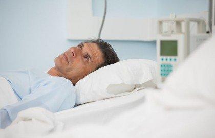 התקף לב הוכר כתאונת עבודה