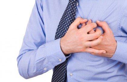 """180,000 ש""""ח לאחר התקף לב"""