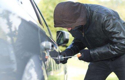 פוליסת ביטוח לגניבת רכב כוללת גם כיסוי ביטוחי עבור גניבת חלקים מהרכב
