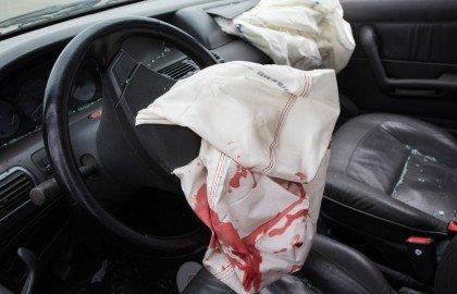 נזק גוף מטיפול דרך ברכב – תאונת דרכים ?