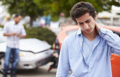 דע את זכויותיך – תאונת דרכים