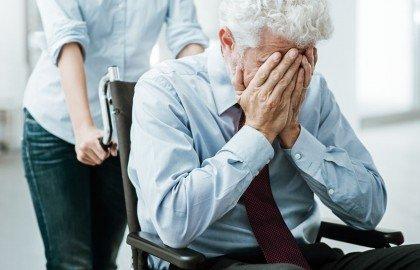 האם גם אתם סומכים על חברת הביטוח שתשלם לכם גמלת סיעוד בעת זקנה